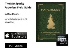 David sparks paperless download