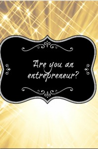Are you an entrepreneur? From Tech Coach HQ