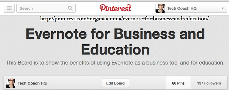 Evernote for your Mobile Office