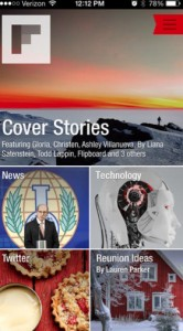 Flipboard Your Social News Magazine