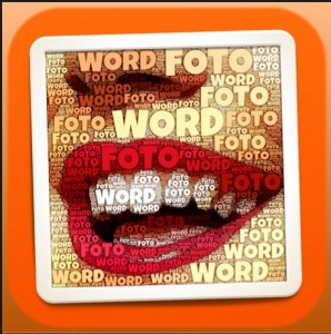 WordFoto App for iPad