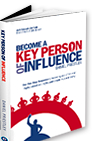 Key Person of Influence Book