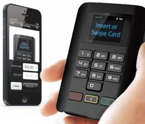 Using POS mobile devices in Business