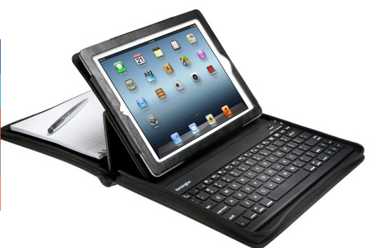 Bluetooth Keyboard Case Kensington