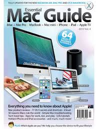 Essential Mac Guide