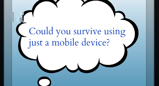 Taking stock of your business using mobile devices