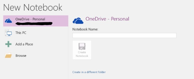 OneNote: Get back to basics